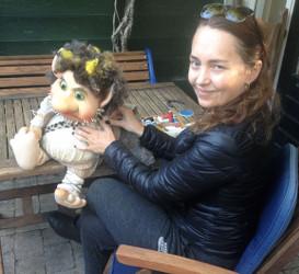 Christina Boukova