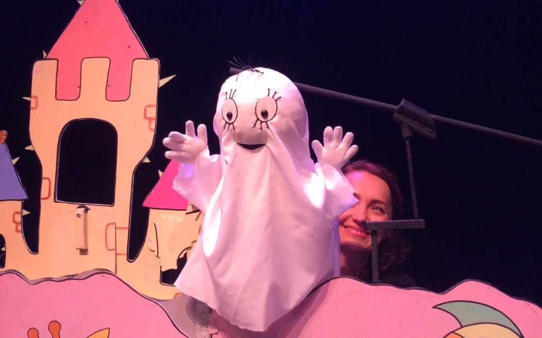 Première het Spookje