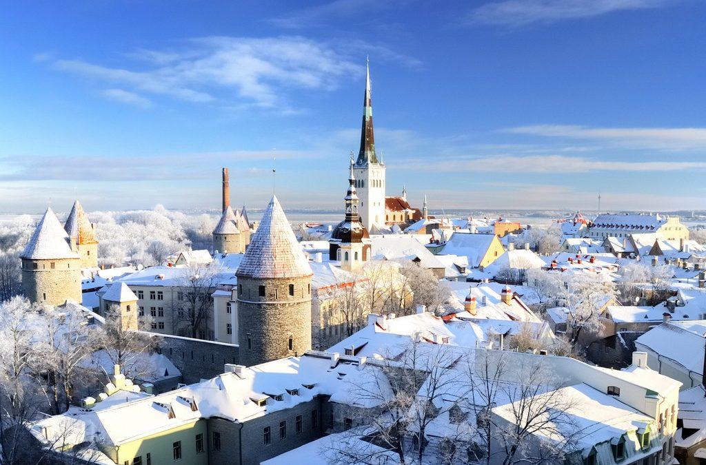Koekla in Tallinn