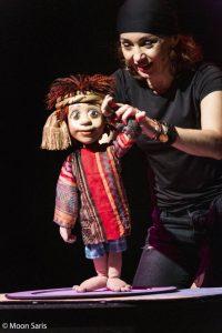 Aladdin Puppettheatre Koekla