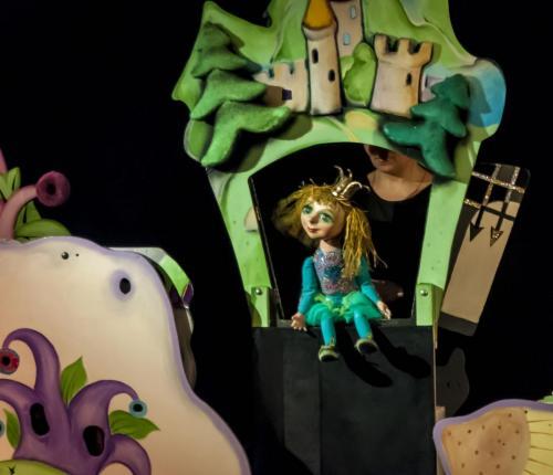 kikkerprinses